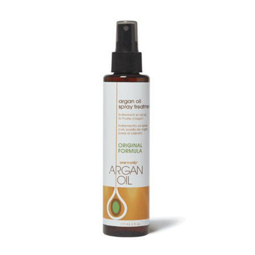 Picture of One 'n Only Argan Oil spray treatment 6 oz