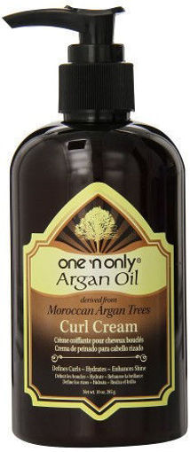 Picture of One 'n Only Argan Oil Curl Cream 9.8 oz