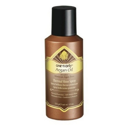 Picture of One 'n Only Argan Oil Thermal Shine Spray 4.4 oz