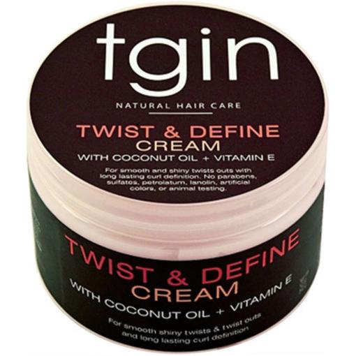 Picture of tgin Twist & Define Cream 12 oz