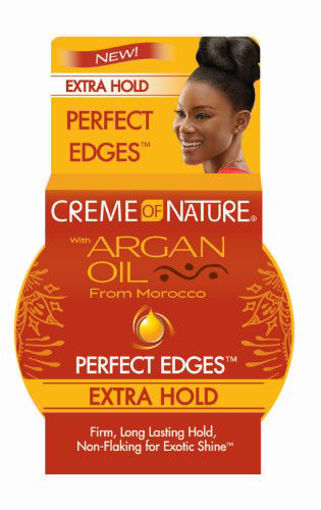 Picture of Creme of Nature Perfect Edges Extra Firm Hold 2.25 oz