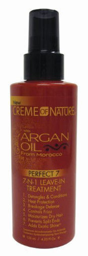Picture of Creme of Nature Perfect 7 4.23 oz