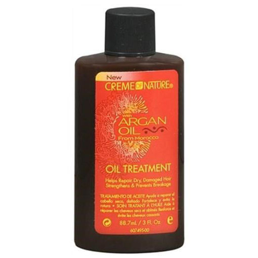 Picture of Creme of Nature Oil Treatment 3 oz