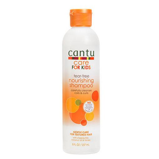 Picture of Cantu Care For Kids Tear-Free Nourishing Shampoo 8 oz