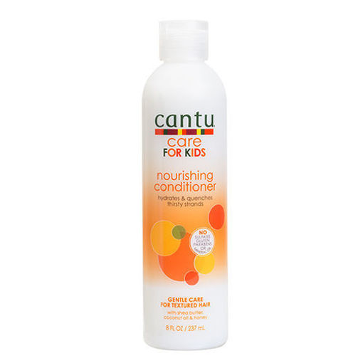 Picture of Cantu Care For Kids Tear-Free Nourishing Conditioner 8 oz