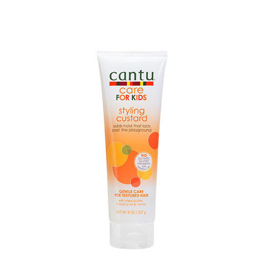 Picture of Cantu Care For Kids Styling Custard 8 oz