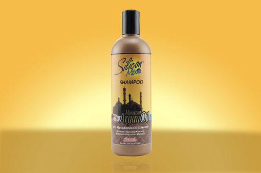 Picture of Silicon Mix Shampoo 10 oz
