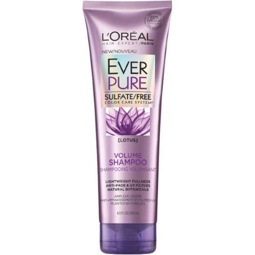 Picture of L'oreal Paris Ever Pure Volume Shampoo 8.5 oz