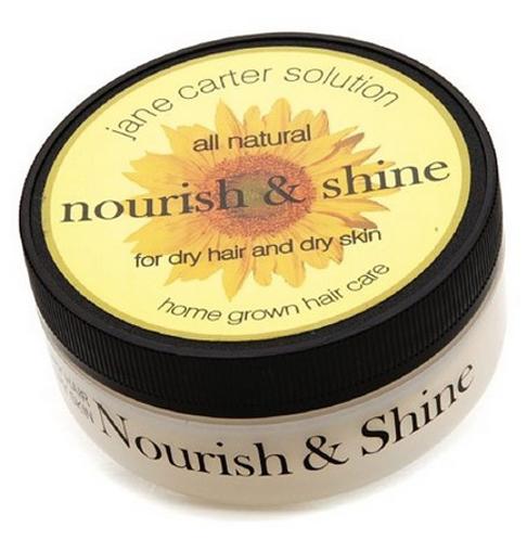 Picture of jane carter solution nourish & shine restorative butter 4 oz