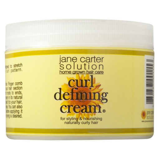 Picture of jane carter solution curl defining cream 16 oz