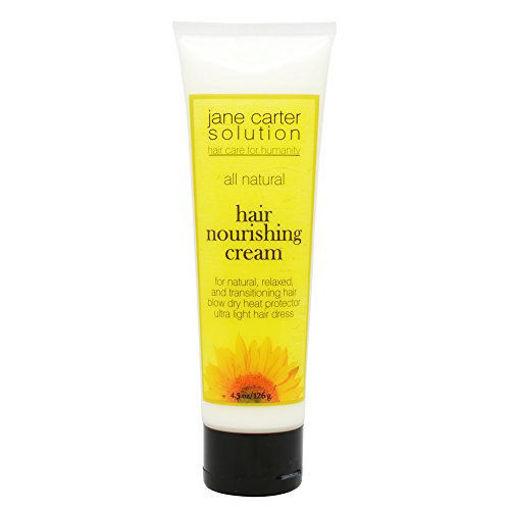 Picture of jane carter solution hair nourishing cream 4.5 oz