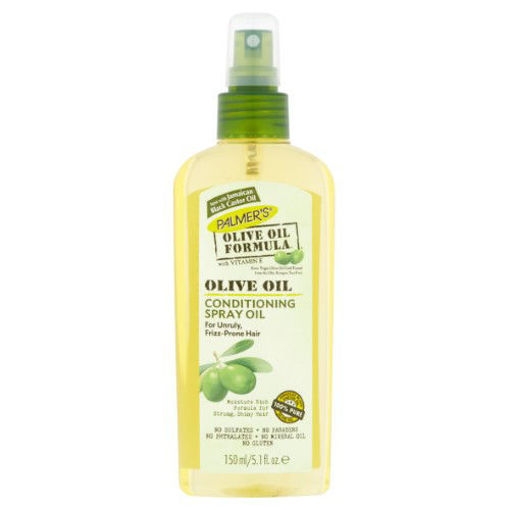 Picture of Palmer's Olive Oil Formula Conditioning Spray Oil 5.1 oz