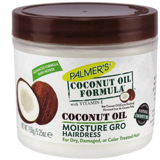 Picture of Palmer's Coconut Oil Formula 5.25 oz