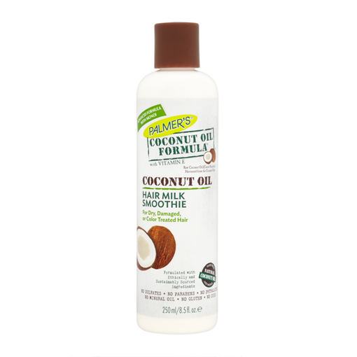 Picture of Palmer's Coconut Oil Formula Hair Milk Smoothie 8.5 oz
