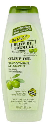Picture of Palmer's Olive Oil Smoothing Shampoo 13.5 oz