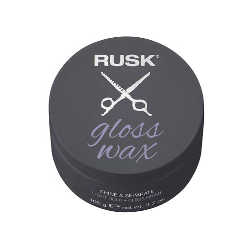 Picture of Rusk Gloss Wax 3.7 oz