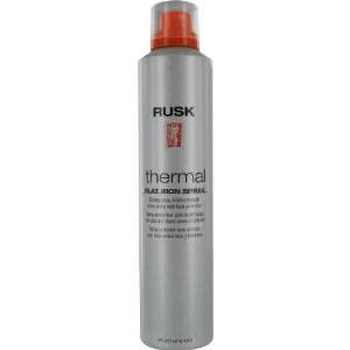 Picture of Rusk thermal Flat Iron Spray 8.8 oz