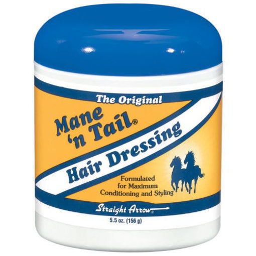 Picture of Mane 'n Tail Hair Dressing 5.5 oz