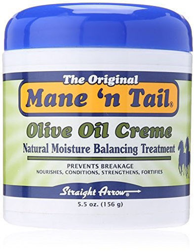 Picture of Mane 'n Tail Olive Oil Creme 5.5 oz