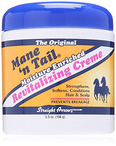 Picture of Mane 'n Tail Moisture Enriched Revitalizing Creme 5.5 oz