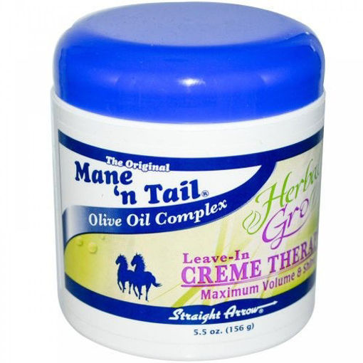 Picture of Mane 'n Tail Leave-In Creme Therapy 5.5 oz