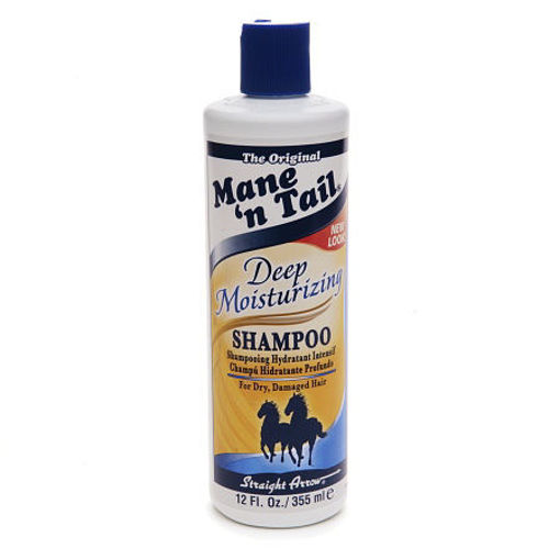 Picture of Mane 'n Tail Deep Moisturizing Shampoo 12 oz