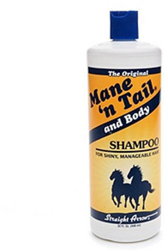 Picture of Mane 'n Tail and Body Shampoo 32 oz