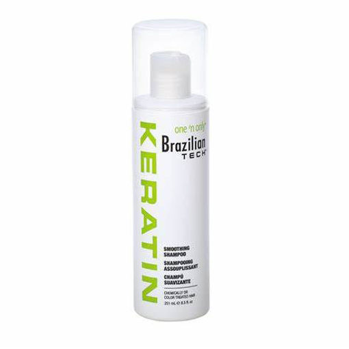 Picture of One 'n Only Brazilian Tech Shampoo 8.5 oz
