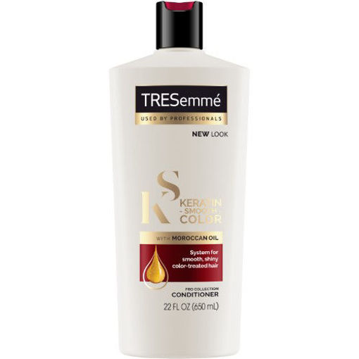 Picture of TRESemme Restyled for the Planet Conditioner 22 oz