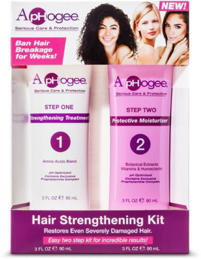 Picture of Aphogee Hair Strengthening Kit