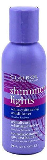 Picture of Clairol shimmering lights conditioner 2 oz