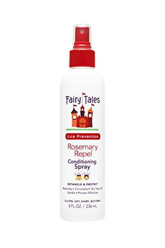 Picture of Fairy Tales Rosemary Repel Conditioning Spray 8 oz