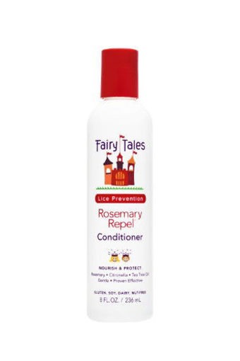 Picture of Fairy Tales Rosemary Repel Conditioner 8 oz