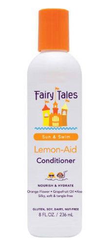 Picture of Fairy Tales Lemon-Aid Conditioner 8 oz