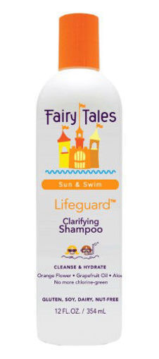 Picture of Fairy Tales Lifeguard Clarifying Shampoo 12 oz
