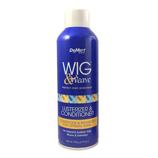 Picture of Demert Wig & Weave Lusterizer & Conditioner 6oz