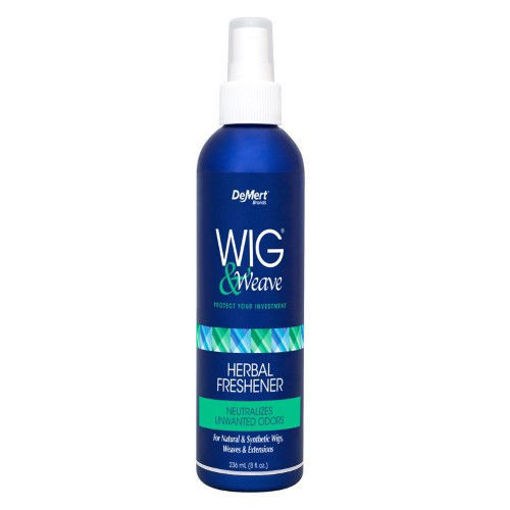 Picture of DeMert Brands Wig & Weave Herbal Freshener 8 oz