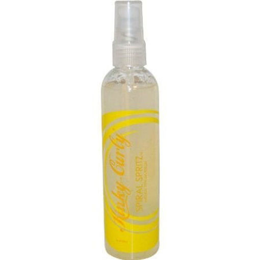 Picture of Kinky - Curly Spirit Spritz 8 oz