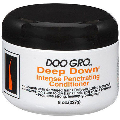 Picture of Doo Gro Deep Down Intense Penetrating Conditioner 8 oz