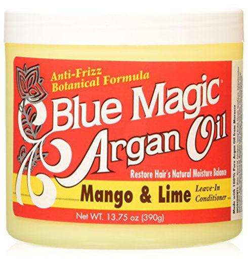 Picture of Blue Magic Argan Oil Conditioner 12 oz