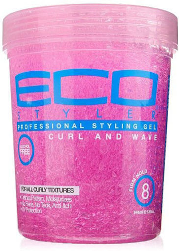 Picture of ECO Style Curl & Wave 32 oz