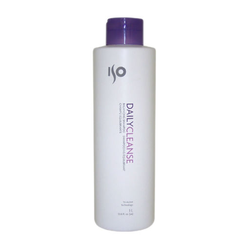 Picture of ISO DailyCleanse Shampoo 1L