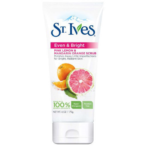 Picture of St. Ives Radiant Skin 6 oz