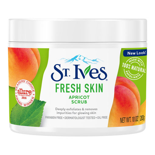 Picture of St. Ives Fresh Skin 10 oz