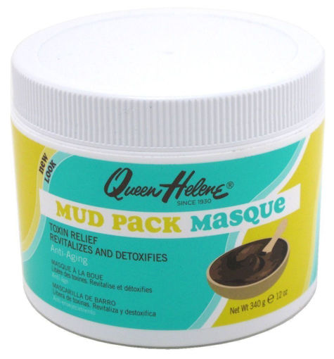Picture of Queen Helene Mud Pack Masque 12 oz