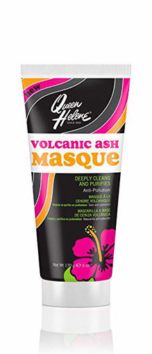 Picture of Queen Helene Volcanic Ash Masque 6 oz
