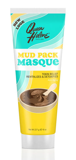 Picture of Queen Helene Mud Pack Masque 8 oz