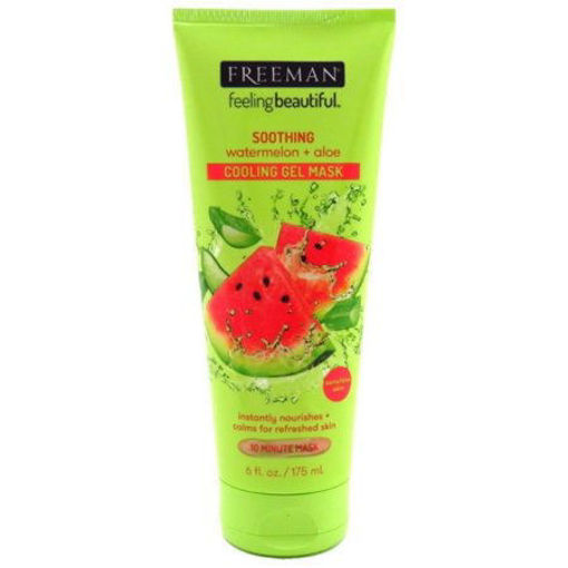 Picture of Freeman Soothing Cooling Gel Mask 6 fl oz