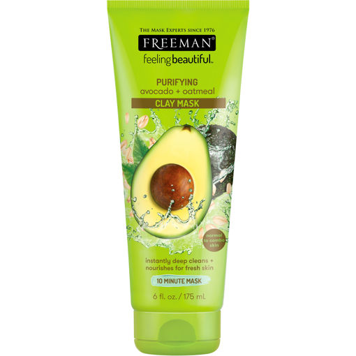 Picture of Freeman Purifying Clay Mask 6 fl oz