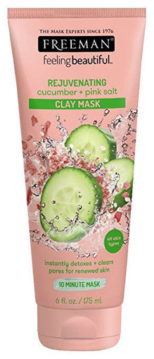 Picture of Freeman Rejuvenating Clay Mask 6 fl oz